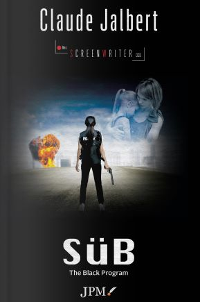 SuB 1, the black program: Stella, investigator for the S.I.I., finds what could be humanity's greatest discovery.